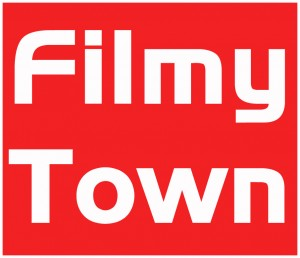 filmy town logo