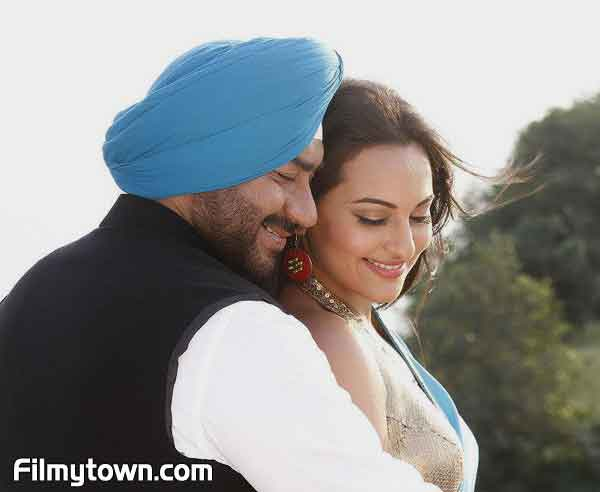 Son of Sardar - | FilmyTown - Bollywood movies Hindi films ...