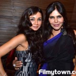 Ira Dubey and Nisha Jamwal