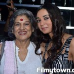 Dolly Thakore and Ira Dubey