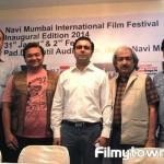 Navi Mumbai Int film fest