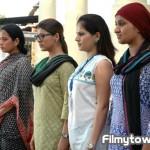 Candle March Marathi film