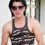 Dillzan Wadia upbeat about his next: Bollywood Villa- 3D