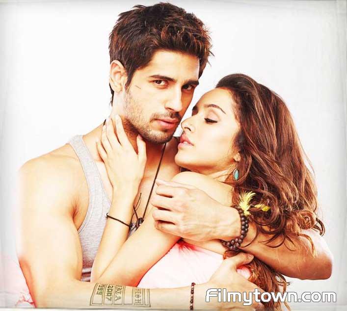 Action, Romance, Bollywood Film, Revenge