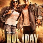 Holiday - Hindi Movie Review