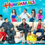 Humshakals Film review