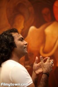Manoj Maurya Art Exhibition