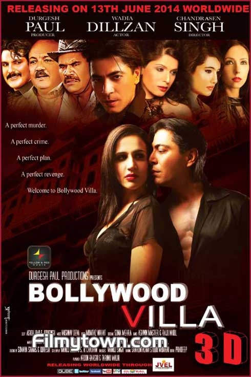 ... New Indian Movie Releases ...