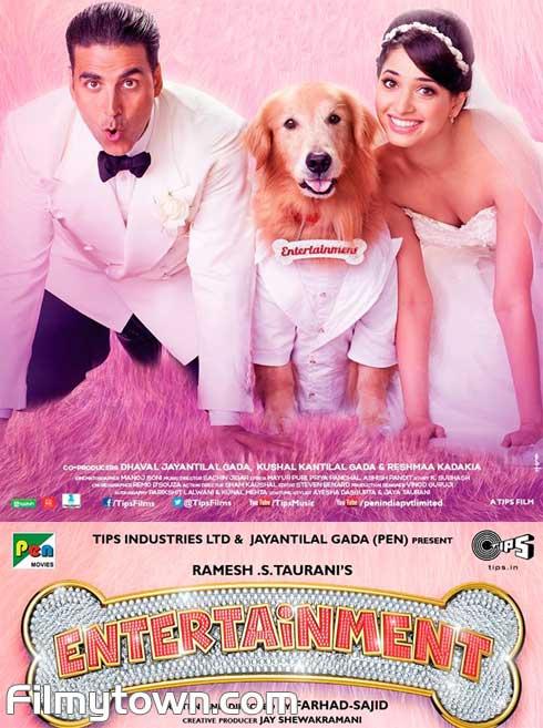 Entertainment - Hindi Movie Review