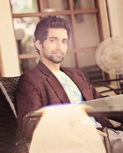 Aranav Kumar