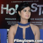 Sayali Bhagat at Home Stay Music Launch