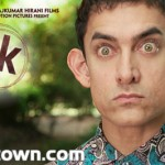 PK - Hindi movie review