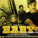 BABY - Hindi movie review