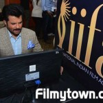 Anil Kapoor casting the first vote at 16 IIFA voting weekend