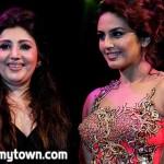 Smile Foundation Huma Qureshi