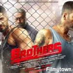 Grungy looks of Sidharth Malhotra and Akahay Kumar