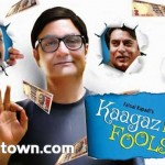 Kaagaz Ke Fools, Hindi movie review