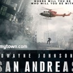 San Andreas Movie Review Filmy Town