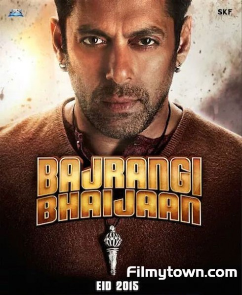 Bajrangi Bhaijaan - Hindi movie review