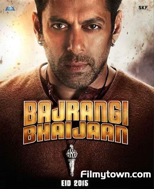 Bajrangi Bhaijaan - Hindi movie review