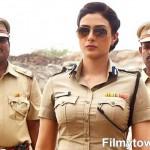 Drishyam - Hindi movie review
