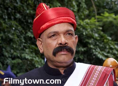 Govind Namdeo plays Balgangadhar Tilak