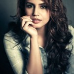 Huma Qureshi in 'The Viceroy House'