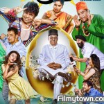 Bumper Draw - Hindi movie review