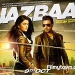 Jazbaa - movie review