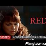 RED official teaser still