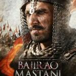 Ranveer Singh's look in Bajirao Mastani
