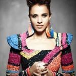 Manasi Scott released her album 'High'
