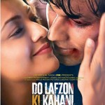 Do Lafzon Ki Kahani, movie review
