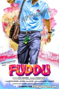 Fuddu Concept