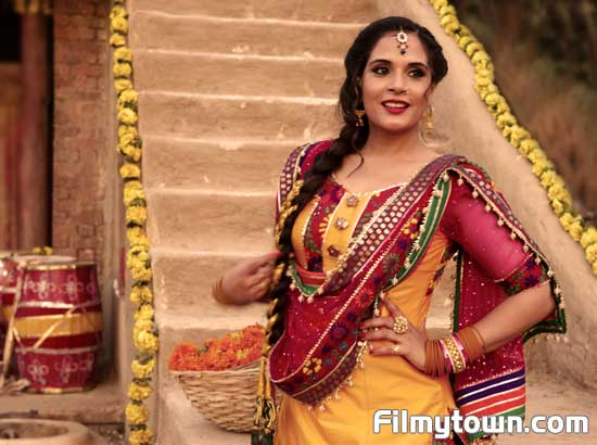 Richa Chadha in Sarabjit