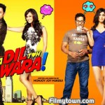 Hai Apna Dil Toh Awara - movie review