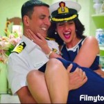 Rustom hindi movie review