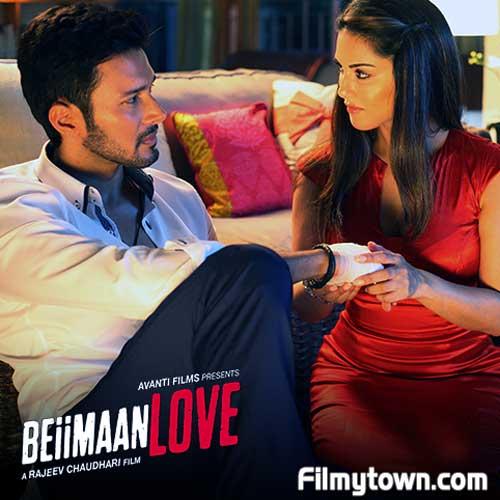 Beiimaan Love, movie review