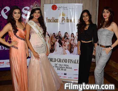 Indian Princess 2016