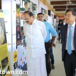 Venkaiah Naidu at Film Bazaar
