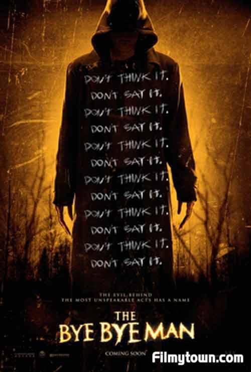 The Bye Bye Man, movie review