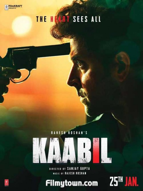 Kaabil, movie review