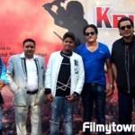 Krina mahurat launch