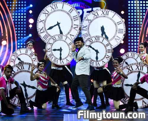Super Minute 3