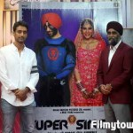 Super Singh poster launch