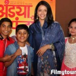Andya Cha Funda music launch