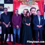 Paresh Rawal and Rishi Kapoor in Patel ki Punjabi Shaadi