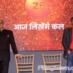Deepak Rajadhyaksha and Punit Misra of ZEE TV