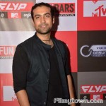 Jubin-Nautiyal-at-FLYP at MTV-Cafe