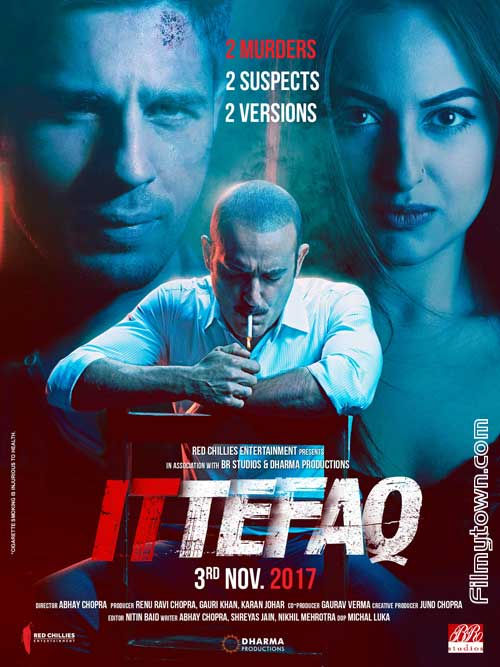 Ittefaq - movie review